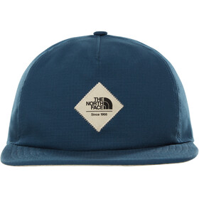 The North Face Juniper Crushable Cap Blue Wing Teal